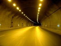 Tünel [Fotoğraf : Saadet Erciyas]